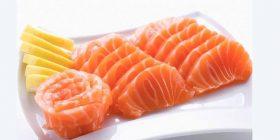 Sekreti i lumturisë, hani peshk