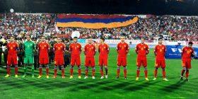 """Armenia """"kërcënon"""" Shqipërinë"""