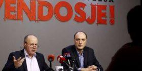 Vetëvendosje kritikon programin e Qeverisë për energjetikën