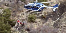 Ekspertët: Piloti e shkaktoi rrëzimin e aeroplanit me vetëdije