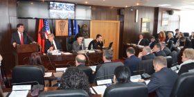 Kryetari Haziri raporton në Kuvendin Komunal për punën e tij 1 vjeçare