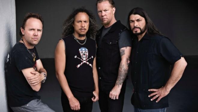 Metallica, së shpejti me album të ri