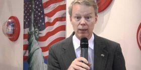 Gregory T. Delawie do jetë Ambasadori i ri i Amerikës në Kosovë