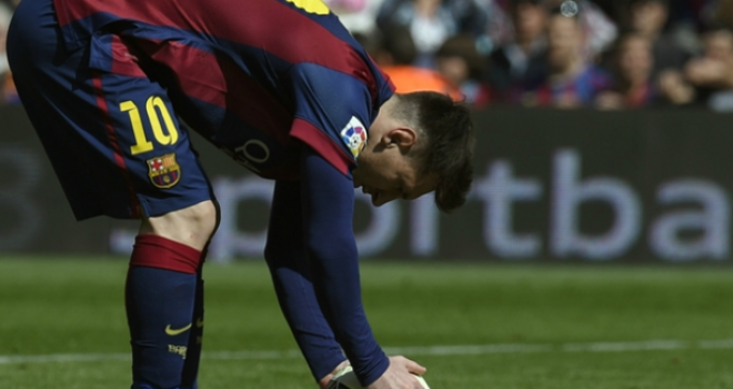 Drejtori i Barçës: Messi mund të largohet