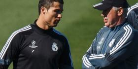 Tifozët: Ronaldo jashtë formacionit