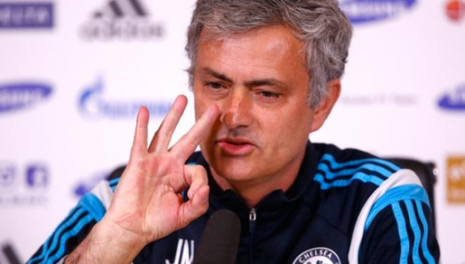 Mourinho: Jam më i miri në botë