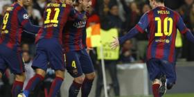 Rakitic: Edhe City e shijoi lojën e Messit
