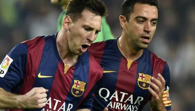 'Messi, lojtari më i mirë në historinë e futbollit'