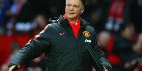 Van Gaal: Duhet ta mposhtim Liverpoolin