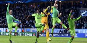 UEFA gjobit Malmon, ja arsyeja