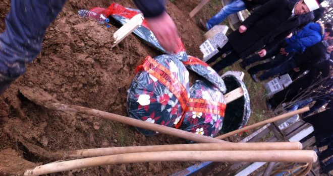 Varroset Haki Thaqi, njëri nga tre të vrarët e para dy ditëve në Prizren (FOTO)