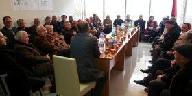 Për Ditën e Mësuesit Vetëvendosje organizon pritje për veteranë të arsimit
