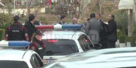 Momenti i arrestimit të deputetit shqiptar (VIDEO)