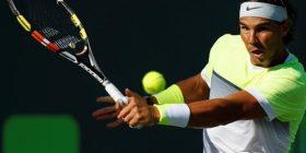 Surprizë e dyfishtë në Miami, eliminohen Nadal e Wawrinka