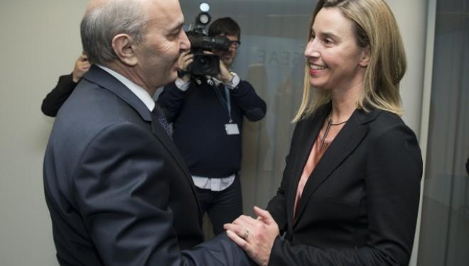 Mustafa: I kërkova Mogherinit përshpejtimin e Liberalizmit të Vizave
