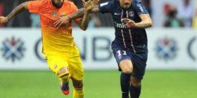Dani Alves përgënjeshtron: Nuk kam nënshkruar me PSG
