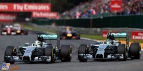 Formula 1, sezoni i ri sërish nën dominim e Mercedes?