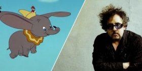 """Tim Burton do të drejtojë filmin e ri të Disney, """"Dumbo""""!"""