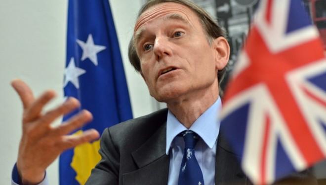 Zyrtarët e NISMA's ankohen për rastin Kleçka tek ambasadori britanik