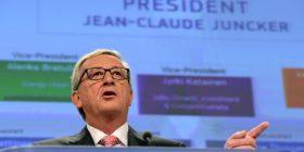 Juncker: Ushtria e përbashkët e BE-së, dërgon sinjal te Rusia