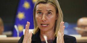 Mogherini: Kosova është shtet sovran