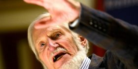 Humanisti gjerman Rupert Neudeck: politikanët e Kosovës janë kriminelë!