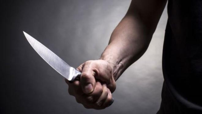 Tentuan ta therrin me thikë, arrestohen dy persona në Prizren