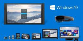 Së shpejti Windows 10, madje pa password