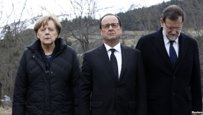 Francë: Përkushtim për zbulimin e shkaqeve të përplasjes së aeroplanit