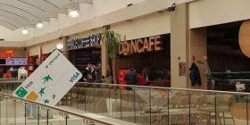 Plaçkitësit synonin vjedhjen e një kasaforte në 'Albi Mall', vrasin rojen