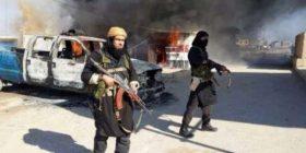 Bosnja ia dhuron 500 ton fishekë Irakut për të luftuar ISIS'in