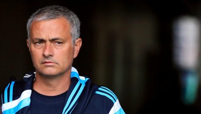 Mourinho nuk e do Pogban