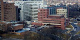 Shqipja gjuha zyrtare në një spital në SHBA (FOTO)