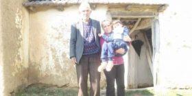 """Korporata """"Rugove"""" gëzon familjen Mehana (Foto)"""
