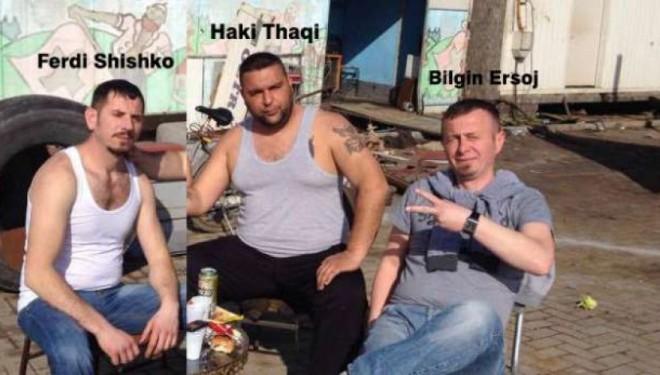 A i vranë babë e bir tre personat në Prizren?