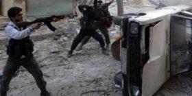 Vriten nëntë xhihadistë të Al-Nusras