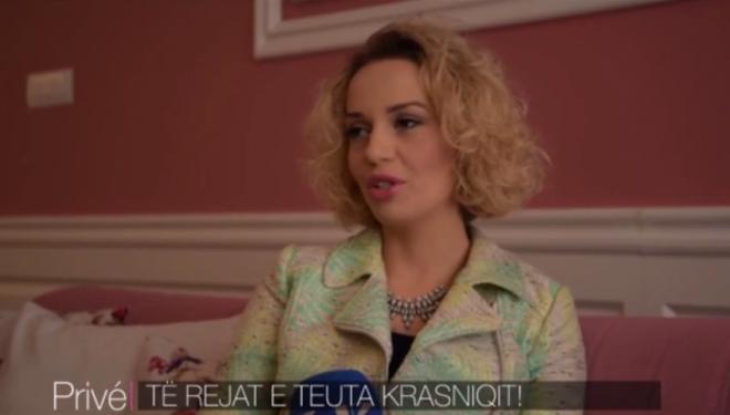 Teuta Krasniqi: Kam respekt për ish burrin! (Video)