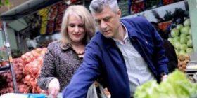 Thaçi: Pozita e gruas në Kosovë larg idealit