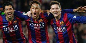 Barça-Rayo, formacionet e mundshme