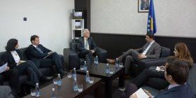 Banka Botërore do ta mbështesë zhvillimin e bujqësisë në Kosovë