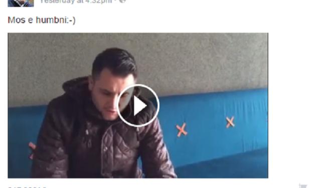 Bes Kallaku një vrasës me pagesë (VIDEO)