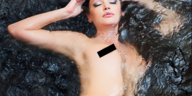 7 foto 98% nudo të Bleona Qeretit (Foto)