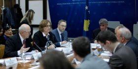 Përplasje në Këshillin Prokurorial të Kosovës, Sylë Hoxhaj braktis mbledhjen