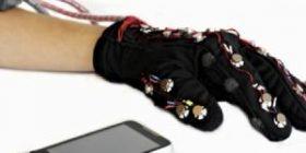 Të verbrit dhe shurdhët tashmë mund të komunikojnë me njëri-tjetrin, ja doreza elektrike që i ndihmon