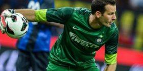 Handanovic nis bisedimet me Romën