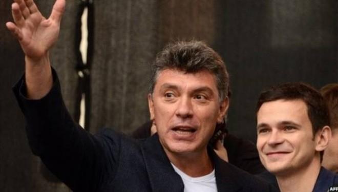 Ilya Nashin: Të arrestuarit nuk e kanë organizuar vrasjen e Nemstovit