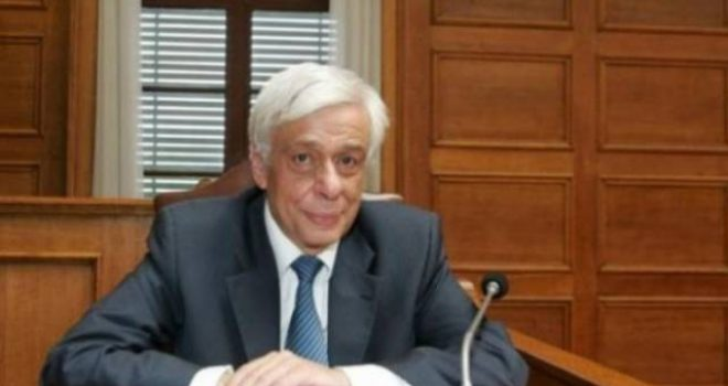 Presidenti i ri grek, Pavlopulos bën betimin