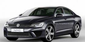 Volkswagen vjen me modelin e ri Volkswagen CC