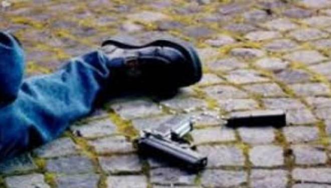 U qëllua nga policia edhe pse ishte i paarmatosur