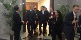 Zbulohet qëllimi i vërtetë i vizitës së Thaçit në Tiranë